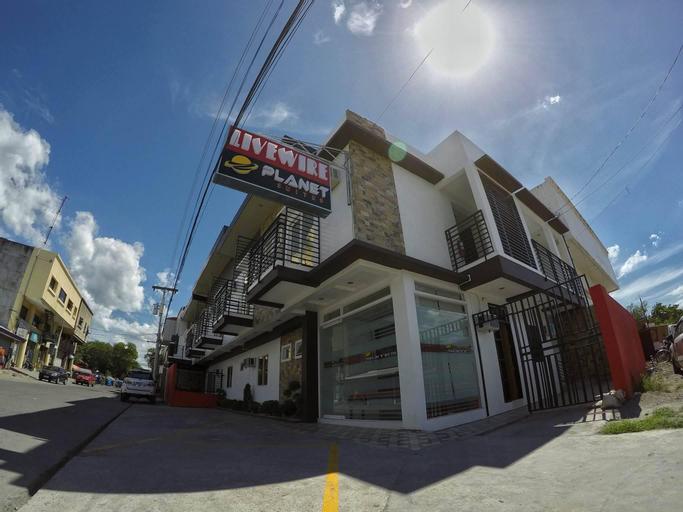 Livewire Planet Suites, General Santos City