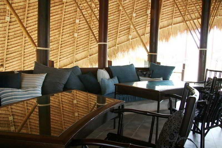 La A Natu Bed & Bakery Resort, K. Sam Roi Yot