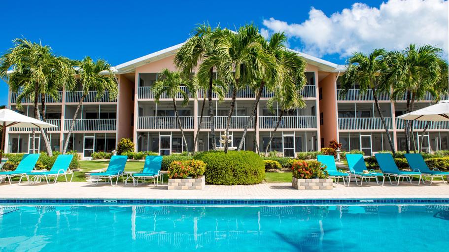 Aqua Bay Club Luxury Condos,