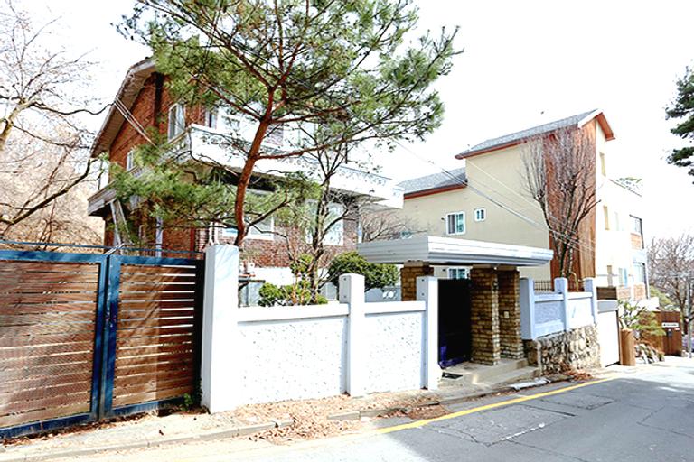 Guesthouse ONL, Seocho