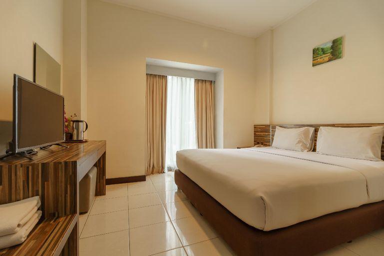 N2 Hotel Gunung Sahari, Jakarta Pusat