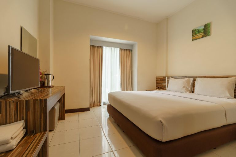 N2 Hotel Gunung Sahari, Central Jakarta
