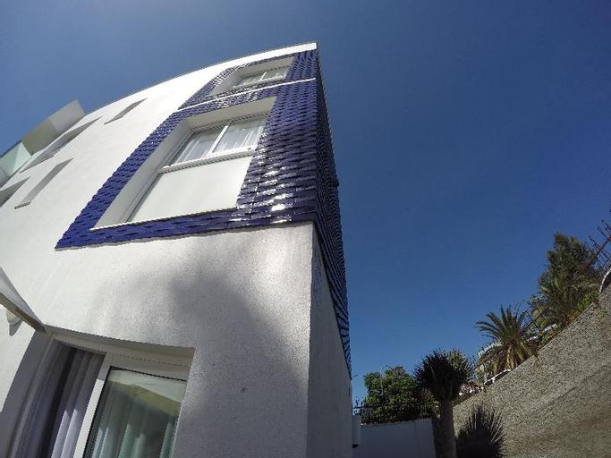 The Blue Corner, Santa Cruz de Tenerife