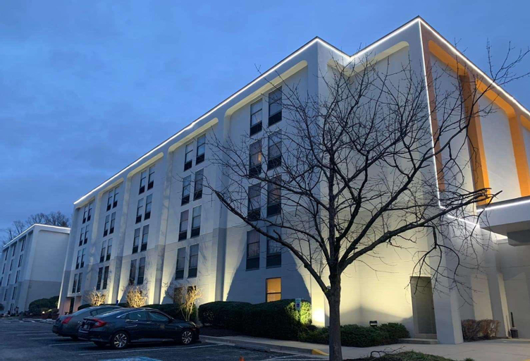 Wingate By Wyndham Baltimore Bwi Airport, Anne Arundel