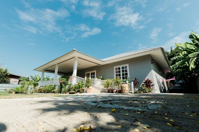The Homey Lodge, Phra Nakhon Si Ayutthaya
