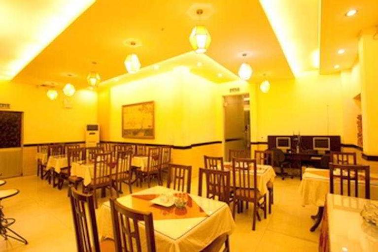 A25 Hotel - 19 Bui Thi Xuan, Chợ Gạo