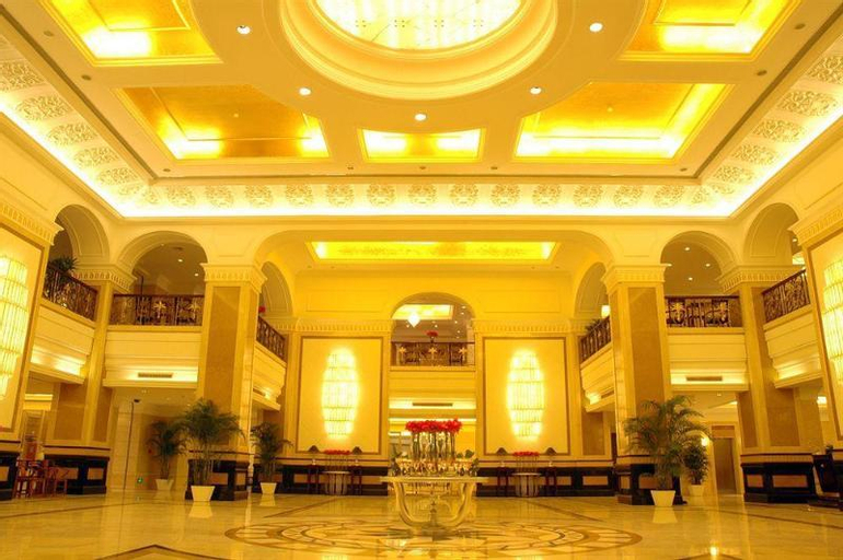 Smile  Natural International Hotel, Jiujiang