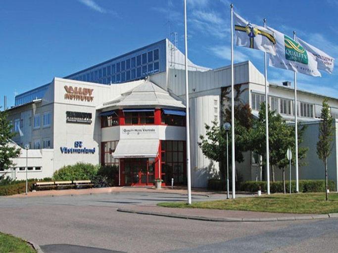 Quality Hotel Vasteras, Västerås