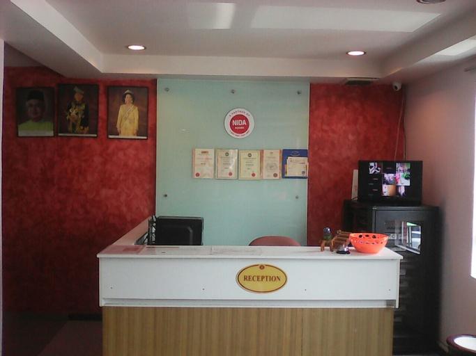 Station Hotel Klang, Klang