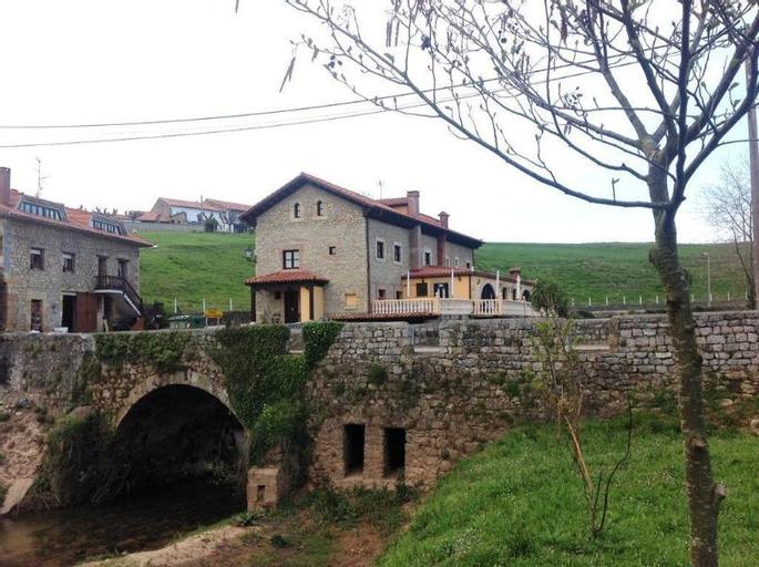 La Posada Puente Romano, Cantabria