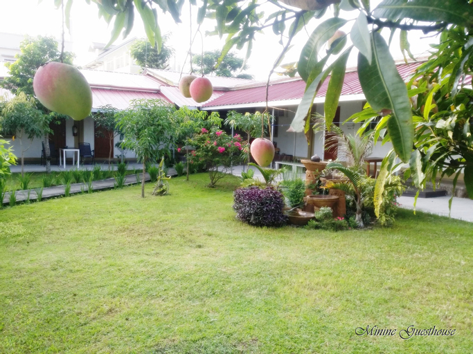 Minine Guesthouse, Silang