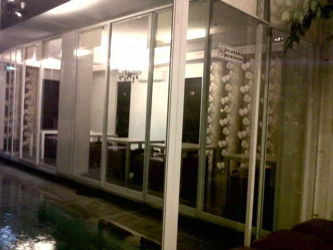 Hotel Bunga Bunga, Jakarta Pusat