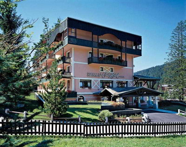 Hotel Spinale, Trento