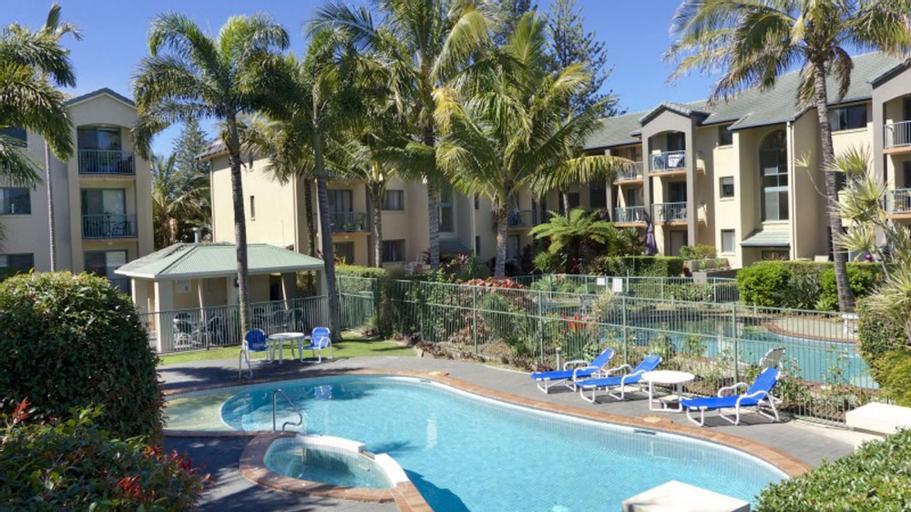 Pacific Place Apartments, Bilinga-Tugun