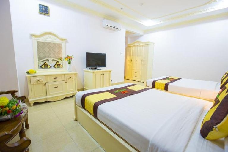 A25 Hotel 145 Le Thi Rieng, Quận 12