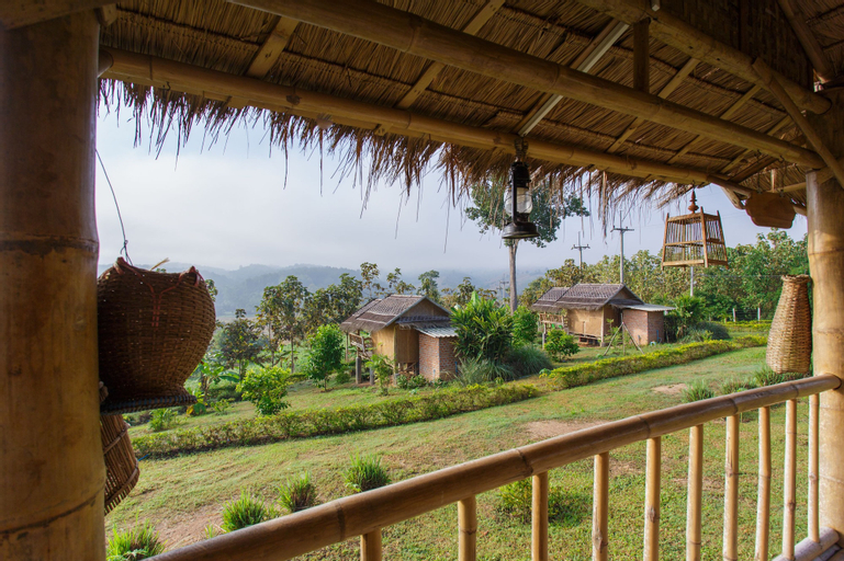 Phoomtada Homestay, Wiang Pa Pao