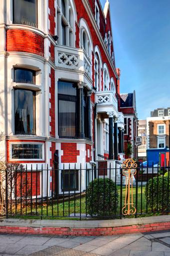 Best Western London Peckham Hotel, London