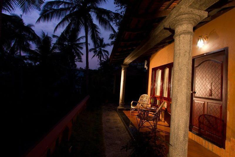 Toms Inn, Thiruvananthapuram