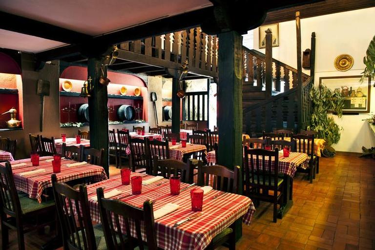 Luna Hotel dos Carqueijais, Covilhã