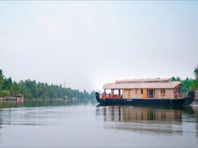 Genesis Houseboat, Alappuzha