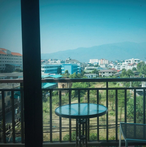 Sirin Loft Resident, Muang Chiang Mai