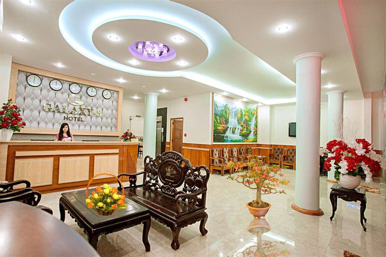 Galaxy 3 Hotel, Nha Trang