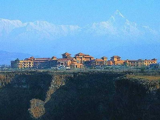 Fulbari Resort, Gandaki
