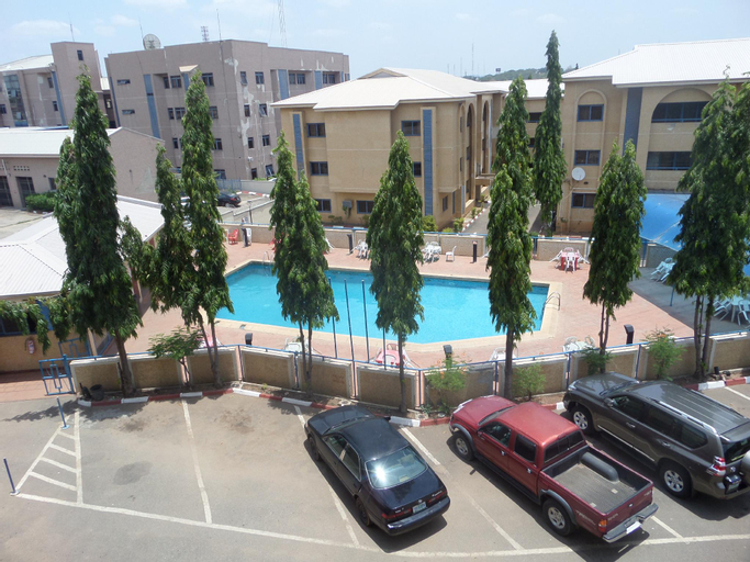 Febson Hotel, AbujaMun