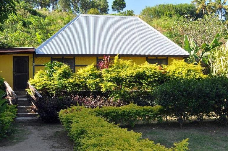 Ratu Kini Backpackers and Dive Resort, Nadroga/Navosa