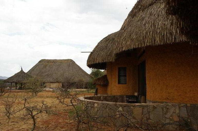 Samburu Sopa Lodge, Samburu East