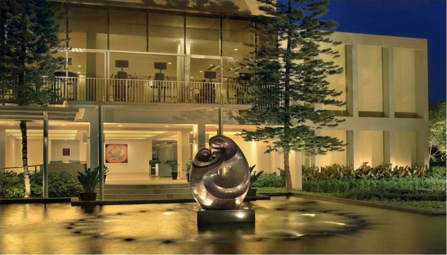 Bangna Pride Hotel & Residence, Bang Plee