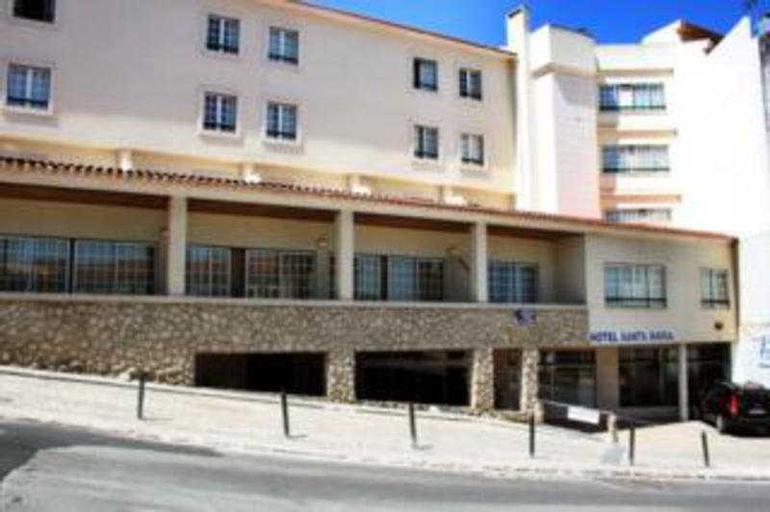 Santa Maria Alcobaça, Alcobaça