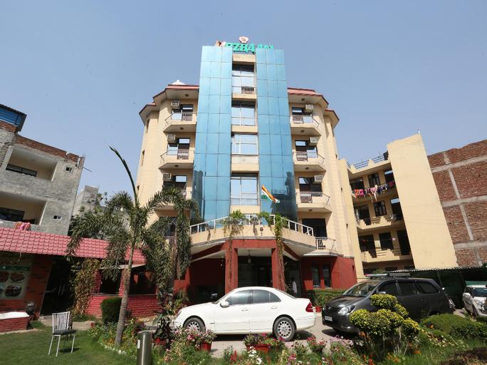 OYO 36666 Dsm, Gurgaon