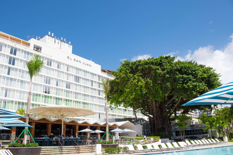 El San Juan Hotel, Curio Collection by Hilton,