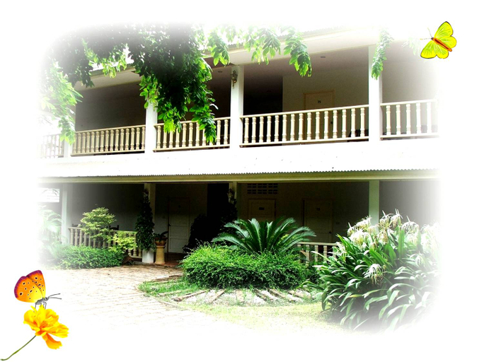 Arunvit Resort, Pak Chong