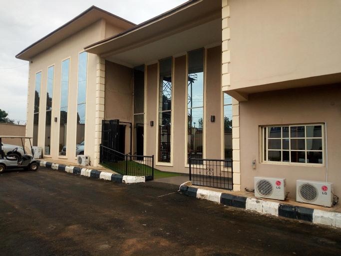 Orchard Hotel, IbadanNorth-West