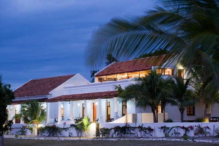 Ibo Island Lodge, Macomia