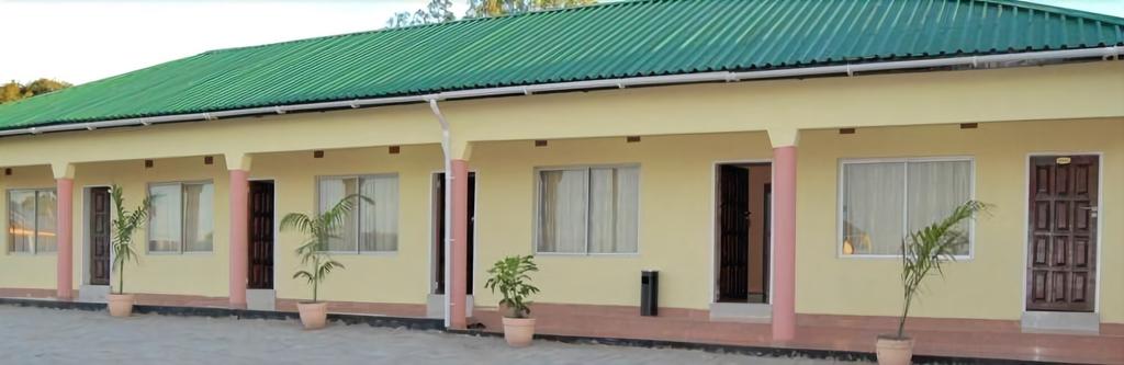 Prime Lodge, Lusaka