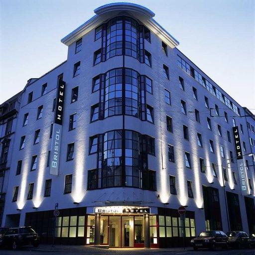 Bristol Hotel, Frankfurt am Main