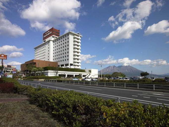 Best Western Rembrandt Hotel Kagoshima Resort, Kagoshima