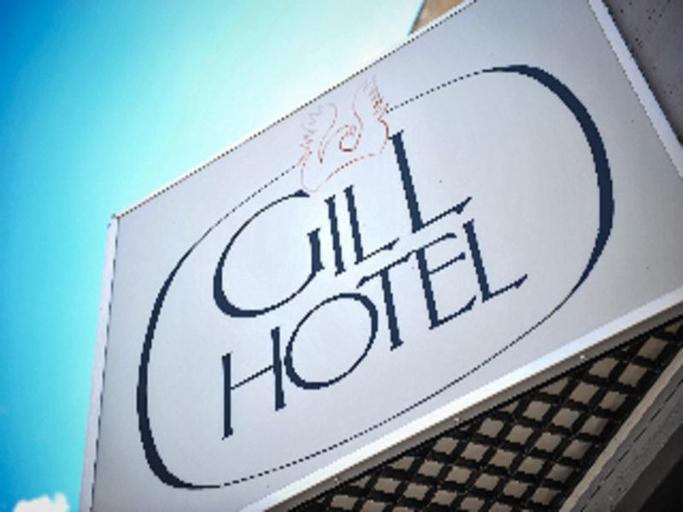 Gill Hotel, Taranto