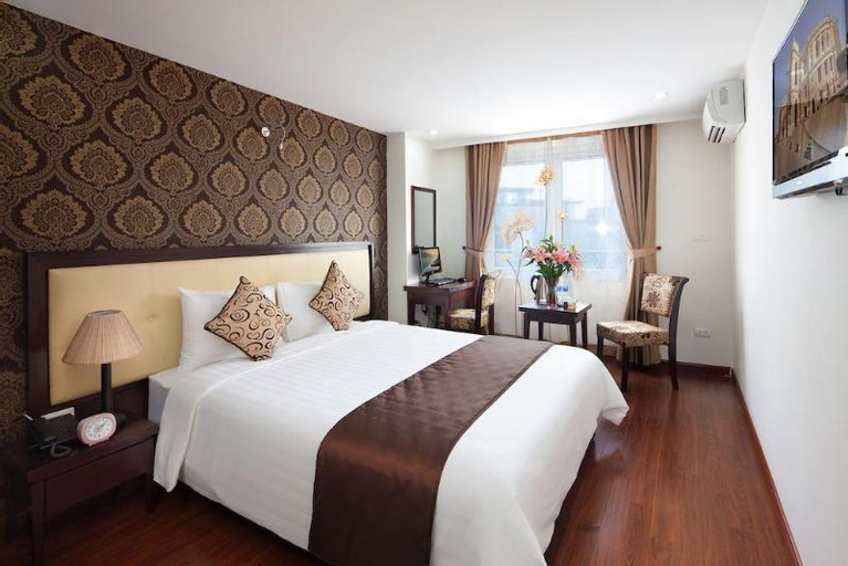 Hanoi Serene Hotel, Hoàn Kiếm