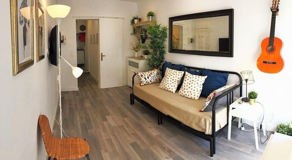 Cozy & beautiful flat in great location, Lisboa