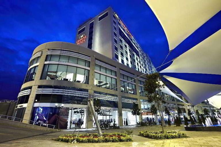 Crowne Plaza Asia Hotel, Tuzla