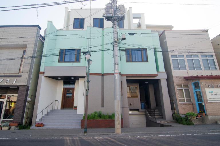 Magic Bus Hostel Otaru, Otaru