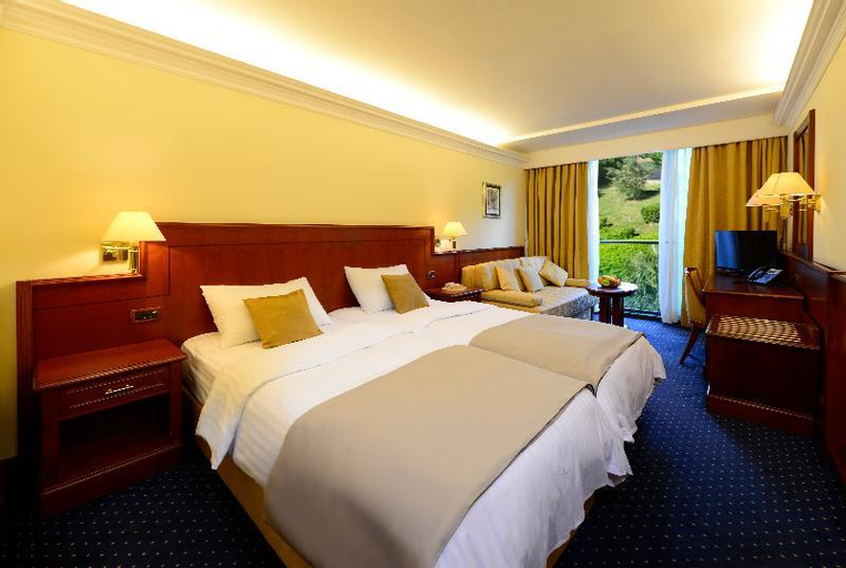 Grand Hotel Adriatic I, Opatija/Veprinac