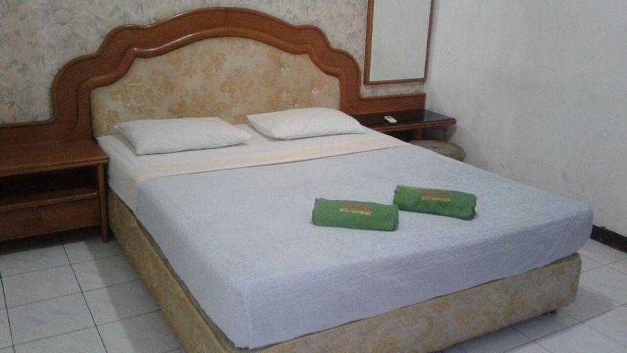 Cleopatra Beach Resort Hotel, Sukabumi