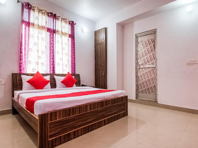 OYO 26461 Gulmohar Palace, Vaishali