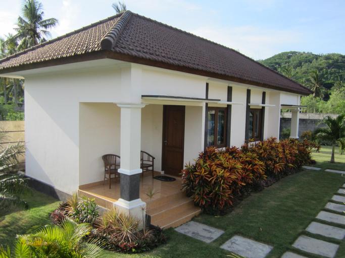 Kuta Paradise Accommodation, Lombok