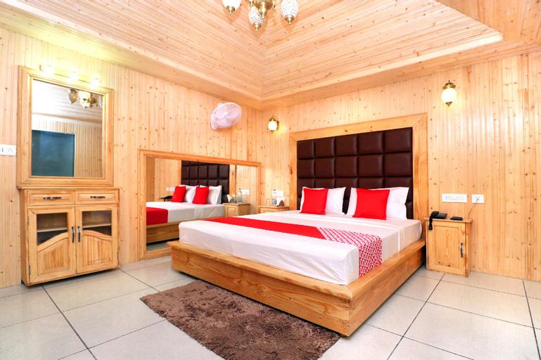 OYO 30909 hotel silver oak, Shahid Bhagat Singh Nagar